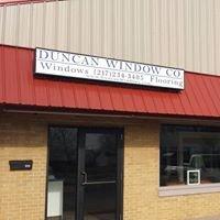 Duncan Window's &Floors