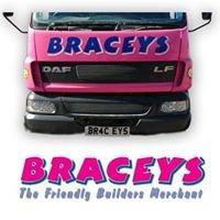 Braceys Building Supplies