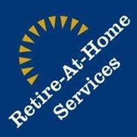 Retire-At-Home Services, Home Care Victoria