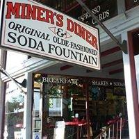 Miner's Diner