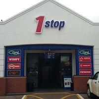 Engen One Stop/Wimpy Piet Retief