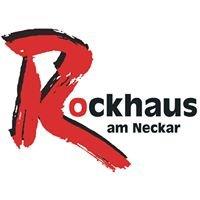 Rockhaus am Neckar