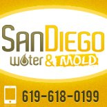 San Diego Water and Mold