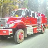 Hume Lake Fire and Rescue