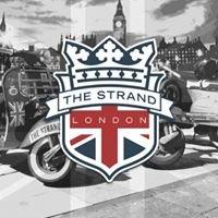 The Strand London