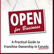 OPEN for Business in Canada