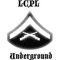 Lance Corporal Underground