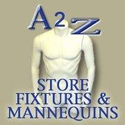 A2Z Store Fixtures & Mannequins