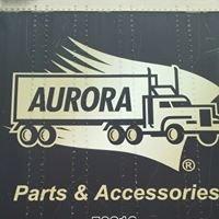 Aurora/Wabash Trailer Parts and Accessories