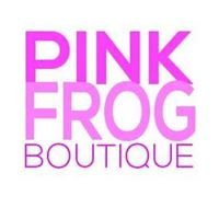 Pink Frog Boutique