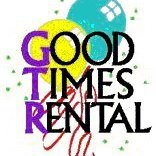 Good Times Rental LLC