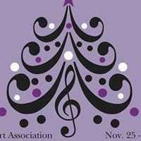 Holiday Festival of Trees and Music