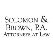 Solomon & Brown, P.A.