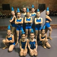 Broadway Bound Dance Studio