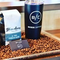 Boss Coffee Scottsdale