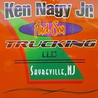 Ken Nagy Jr and Son Trucking LLC
