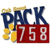 Cub Scouts Pack 758 - Crofton MD