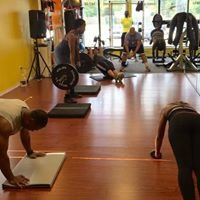 Synergy Personal Training and Dance Studio