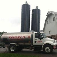 Todd's Fuel Oil