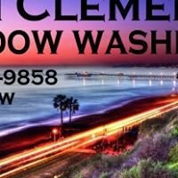 San Clemente Window Washing