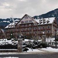 McKinsey Alpine University - Kitzbuehel