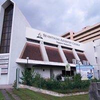 Jurong SDA Church