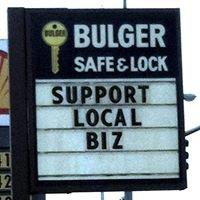 Bulger Safe & Lock