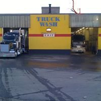 Trans Clean Truck Wash