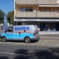 bassin24.de Schwimmbadtechnik