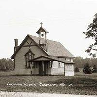 Robbinston Historical Society