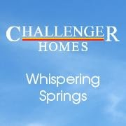 Challenger Homes at Whispering Springs