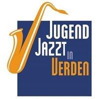 Jugend jazzt in Verden