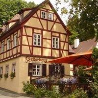 Kellerhaus Chemnitz