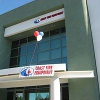 Coast Fire Equipment Inc.