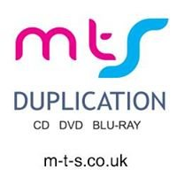 MTS CD DVD