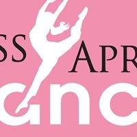 Miss April's Dance