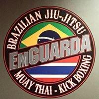 Emguarda Brazilian Jiu Jitsu & Muay Thai Kickboxing