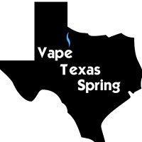 Vape Texas - Spring