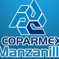 Coparmex.Manzanillo