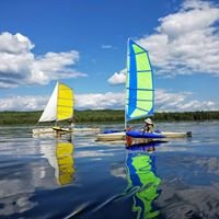 Sail Your Kayak