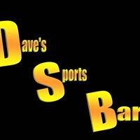 Dave's Sports Bar