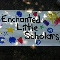 Enchanted Little Scholars