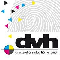 Druckerei & Verlag Hörner GmbH