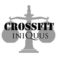 CROSSFIT INIQUUS