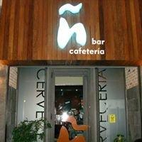Bar Cafetería Ñ