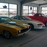 Dave Hahler Automotive Inc.