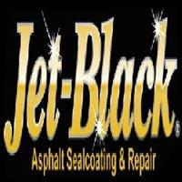 Jet-Black Asphalt Sealcoating & Repair