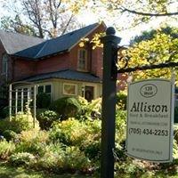 Alliston Bed & Breakfast