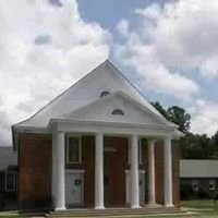 Wallers Baptist Church