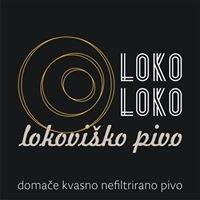 LOKO LOKOviško PIVO